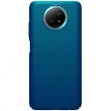 Nillkin Super Frosted Redmi Note 9T 5G blue