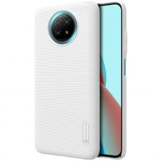 Nillkin Super Frosted Redmi Note 9T 5G white