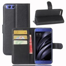 Luurinetti Xiaomi Mi 6 suojalaukku black