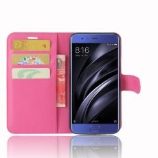 Luurinetti Xiaomi Mi 6 suojalaukku rose