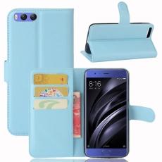 Luurinetti Xiaomi Mi 6 suojalaukku blue