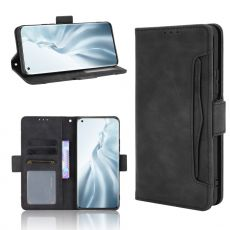 LN 5card Flip Wallet Mi 11 black