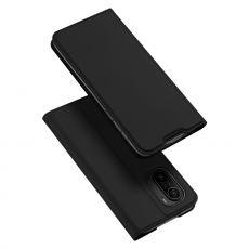 Dux Ducis Business-kotelo Xiaomi Mi 11i black