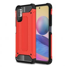 LN suojakuori Redmi Note 10 5G red