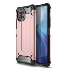 LN suojakuori Xiaomi Mi 11 Lite rose