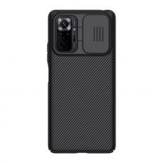 Nillkin CamShield Redmi Note 10 Pro black