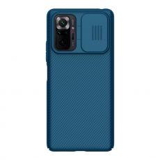 Nillkin CamShield Redmi Note 10 Pro blue