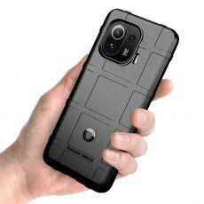 LN Rugged Shield Xiaomi Mi 11 Pro black