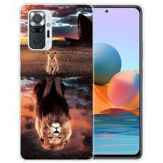 LN TPU-suoja Redmi Note 10 Pro Kuva 13