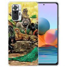 LN TPU-suoja Redmi Note 10 Pro Kuva 3