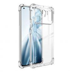 Imak PRO läpinäkyvä TPU-suoja Xiaomi Mi 11 Ultra