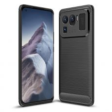LN TPU-suoja Xiaomi Mi 11 Ultra black