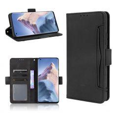 LN 5card Flip Wallet Xiaomi Mi 11 Ultra black
