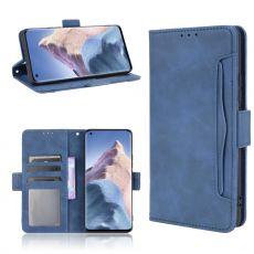 LN 5card Flip Wallet Xiaomi Mi 11 Ultra blue