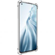 Imak PRO läpinäkyvä TPU-suoja Xiaomi Mi 11 Pro