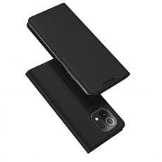 Duc Ducis Business-kotelo Xiaomi Mi 11 Lite black