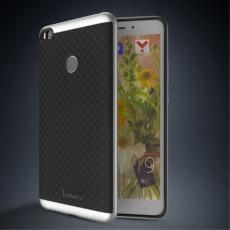 iPaky suojakuori Xiaomi Mi Max 2 silver
