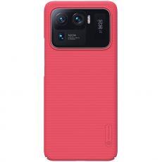 Nillkin Super Frosted Xiaomi Mi 11 Ultra red
