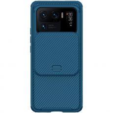 Nillkin CamShield Armor Xiaomi Mi 11 Ultra blue