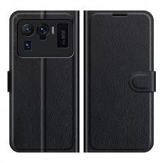 LN Flip Wallet Xiaomi Mi 11 Ultra black