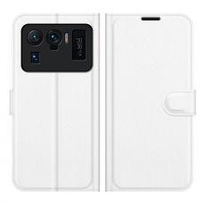 LN Flip Wallet Xiaomi Mi 11 Ultra white