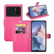 LN Flip Wallet Xiaomi Mi 11 Ultra rose