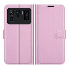 LN Flip Wallet Xiaomi Mi 11 Ultra pink