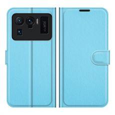 LN Flip Wallet Xiaomi Mi 11 Ultra blue