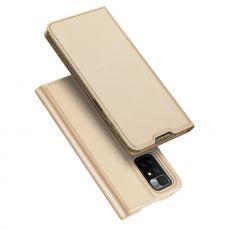 Dux Ducis Business-kotelo Xiaomi Redmi 10 gold