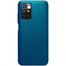 Nillkin Super Frosted Xiaomi Redmi 10 blue