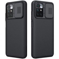 Nillkin CamShield Xiaomi Redmi 10 black