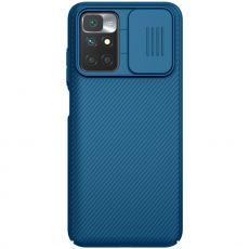 Nillkin CamShield Xiaomi Redmi 10 blue