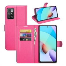 LN Flip Wallet Xiaomi Redmi 10 rose