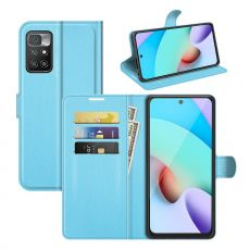 LN Flip Wallet Xiaomi Redmi 10 blue