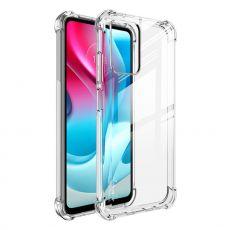 IMAK läpinäkyvä Pro TPU-suoja Xiaomi Redmi 10