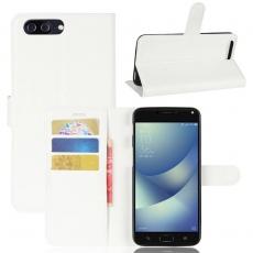 Luurinetti ZenFone 4 Max ZC554KL laukku white