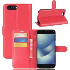 Luurinetti ZenFone 4 Max ZC554KL laukku red