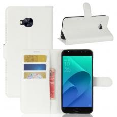 Luurinetti ZenFone 4 Selfie Pro laukku white