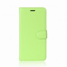 Luurinetti ZenFone 4 Selfie Pro laukku green