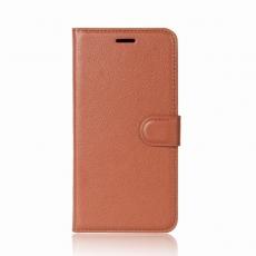 Luurinetti ZenFone 4 Selfie Pro laukku brown