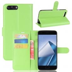 Luurinetti ZenFone 4 ZE554KL laukku green