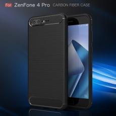 Luurinetti ZenFone 4 Pro ZS551KL TPU-suoja black