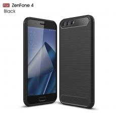 Luurinetti ZenFone 4 ZE554KL TPU-suoja black
