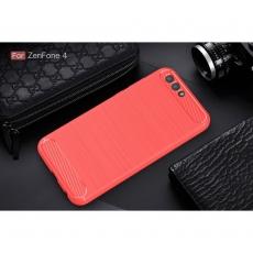 Luurinetti ZenFone 4 ZE554KL TPU-suoja red