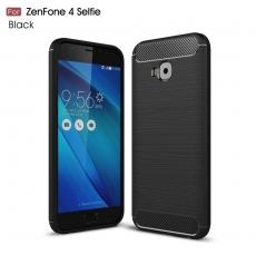 Luurinetti ZenFone 4 Selfie Pro TPU-suoja black
