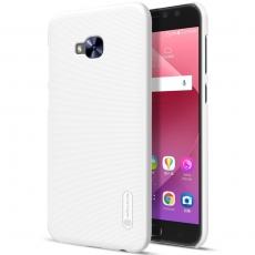 Nillkin ZenFone 4 Selfie Pro Super Frosted white