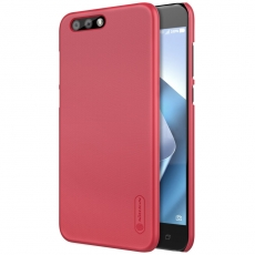 Nillkin ZenFone 4 ZE554KL Super Frosted red