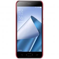 Nillkin ZenFone 4 ZE554KL Super Frosted red