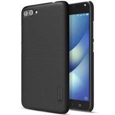 Nillkin ZenFone 4 Max ZC554KL Super Frosted suojakuori black