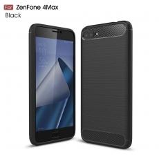 Luurinetti ZenFone 4 Max ZC520KL TPU-suoja black
